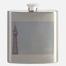 Blackpool Tower Flask
