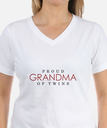 GRANDMA of TWINS - Shirt