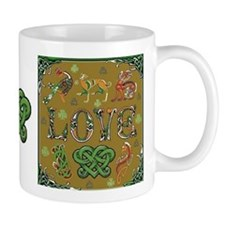 Celtic Love Mug Mugs
