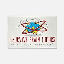 I Survive Brain Tumors Magnets