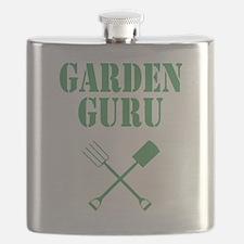 Garden Guru Flask