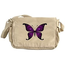 Fibro beauty Messenger Bag
