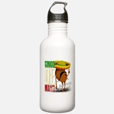 Cinco De Mayo - Bean there, done that! Water Bottl