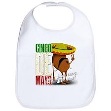 Cinco De Mayo - Bean there, done that! Bib