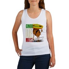 Cinco De Mayo - Bean there, done that! Tank Top