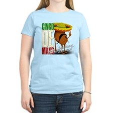 Cinco De Mayo - Bean there, done that! T-Shirt