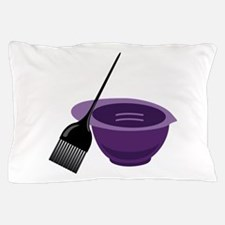 Hairdresser Colorist Tools Pillow Case