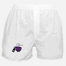 Master Colorist Boxer Shorts
