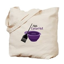 Master Colorist Tote Bag