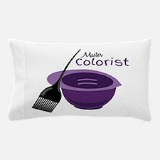 Master Colorist Pillow Case