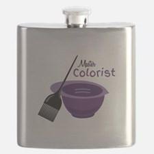 Master Colorist Flask
