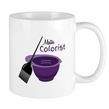 Master Colorist Mugs