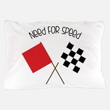 Need For Speed Pillow Case