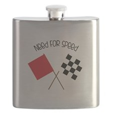 Need For Speed Flask