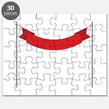 Race Finish Line Puzzle
