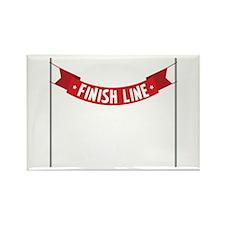 * FINISH LINE* Magnets