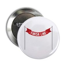 "* FINISH LINE* 2.25"" Button"