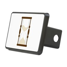 Hourglass Sand Timer Hitch Cover