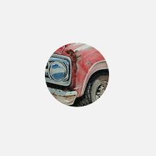 1961 Ford Half Ton Mini Button