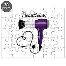Beautician Puzzle