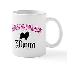 Havanese Mama Mug
