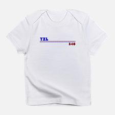 Old School Infant T-Shirt