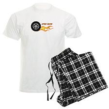 SPEED RACER Pajamas