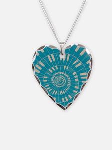 Strange Melody II Necklace