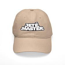 Jete Master Logo Baseball Baseball Cap