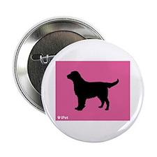 Flatcoat iPet Button