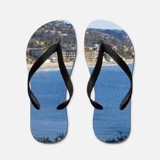 Laguna beach,california Flip Flops