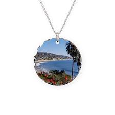 Laguna beach,california Halskette