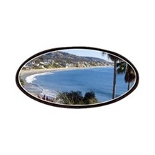 Laguna beach,california Patches