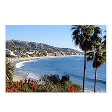 Laguna beach,california Postcards (Package of 8)