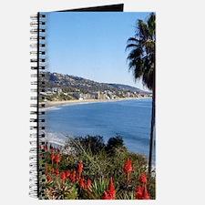 Laguna beach,california Journal