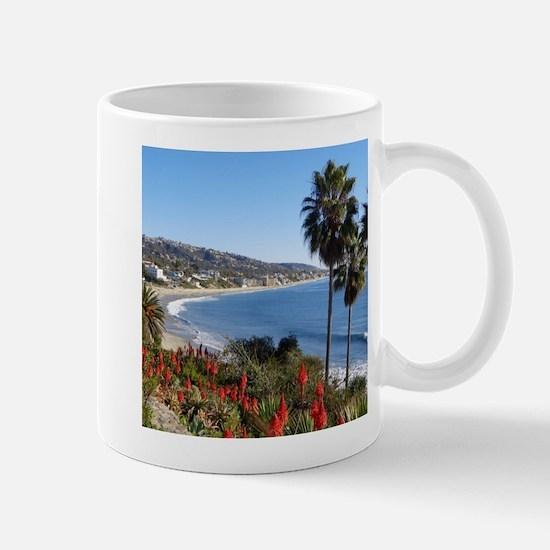 Laguna beach,california Mugs