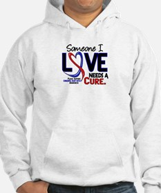 CHD Needs a Cure 2 Hoodie