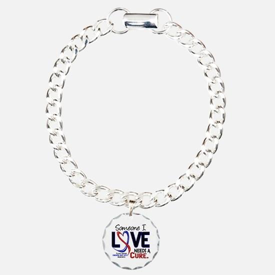 CHD Needs a Cure 2 Bracelet