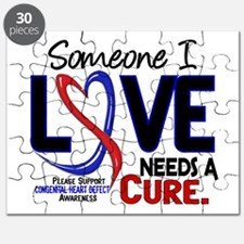 CHD Needs a Cure 2 Puzzle