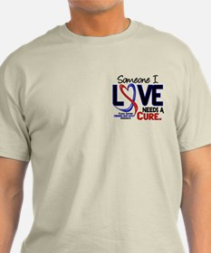 CHD Needs a Cure 2 T-Shirt