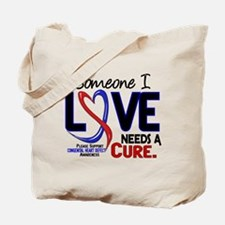 CHD Needs a Cure 2 Tote Bag