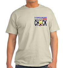 CHD Wrong Chick 1 T-Shirt