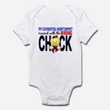 CHD Wrong Chick 1 Infant Bodysuit