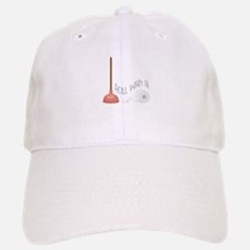 ROLL with it. Baseball Baseball Baseball Cap