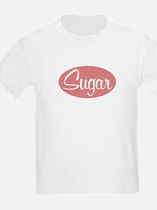 Sugar & Spice Twins (Sugar) - T-Shirt