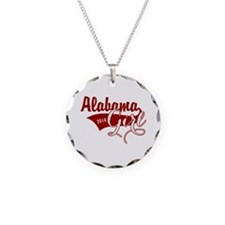Alabama Girl Necklace