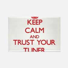 Keep Calm and trust your Tuner Magnets