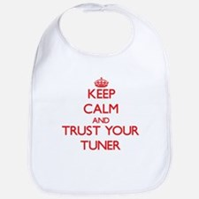 Keep Calm and trust your Tuner Bib
