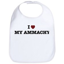 Ammachi Bib