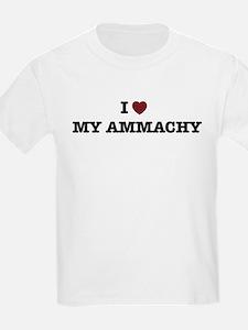 Ammachi T-Shirt